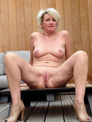 Sexy mature gallery