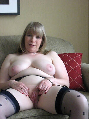 Hot mature photo