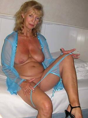 Amateur sexy mature