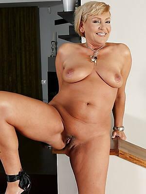 Amateur hot mature