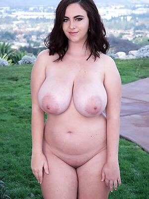 Amateur naked mature
