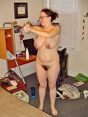 Naked mature women