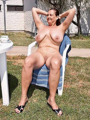 Naked sexy photo