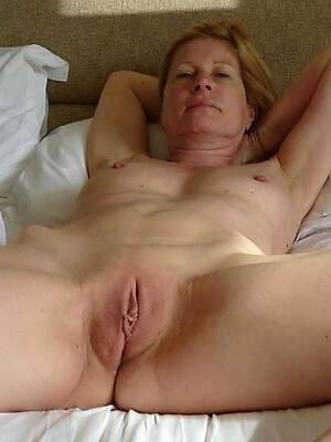 Naked older pics