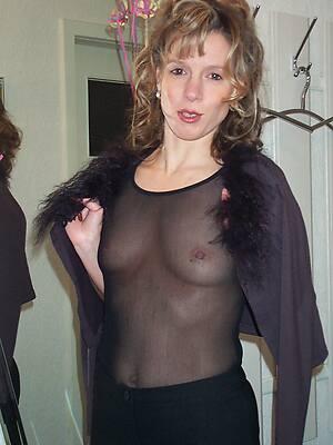 Sexy mature photo