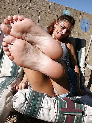 Feet Pics