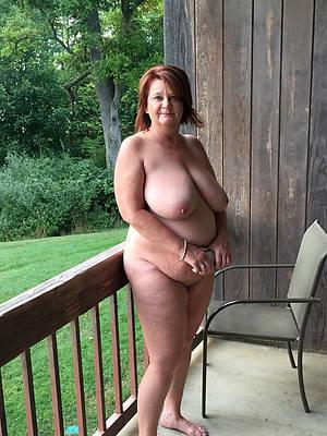 Chubby nude pics