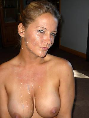 Facial nude pics