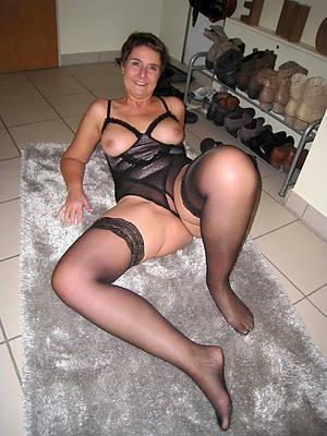 Homemade nude women