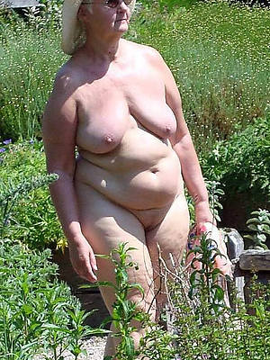 Really mature women porn pictures