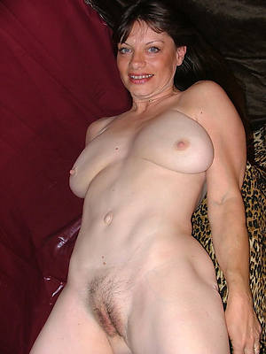 Amateur mature pics naked Restricted