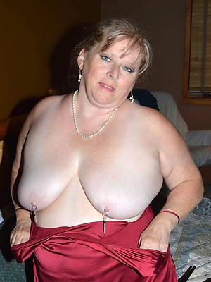 Amateur mature nude