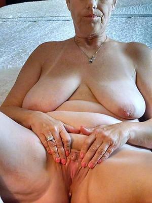 Nasty mature porn picture
