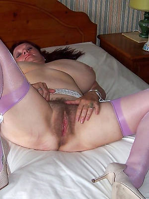 Nasty mature porn picture