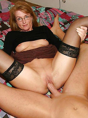 Pics of nude mature