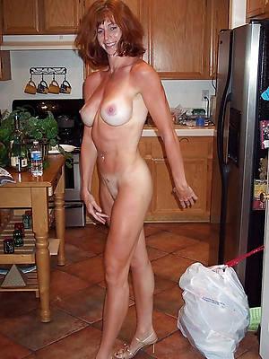 Pics of nude mature