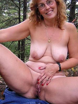 Fresh mature porn picture