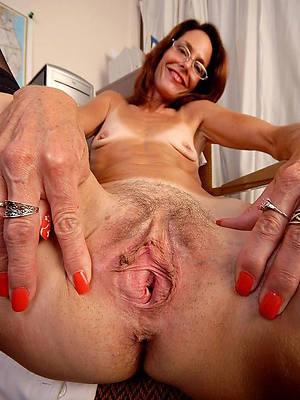 Amateur mature porn gallery