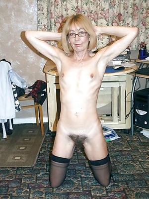 Really mature porn photo