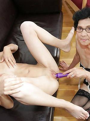 Really mature nude photos