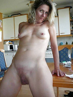 Really mature nude photos