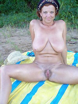 Really mature porn pics