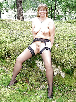 Sexy mature photos