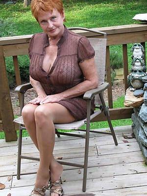 Mature hot pictures