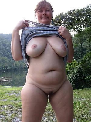 Fresh mature porn photos