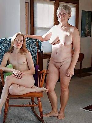 Mature nude photos