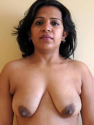 Sexy mature nude photo