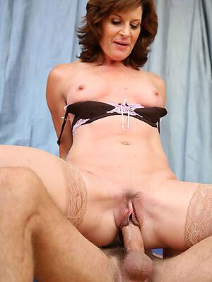 Sexy mature free photos