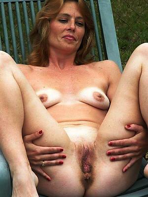 Amateur sexy mature foto
