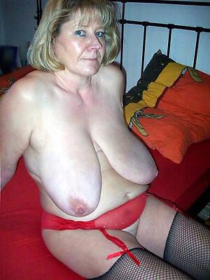 Horny mature photos