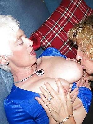 Busty mature naked  photos