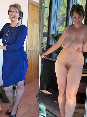 Dressed Undressed Pics