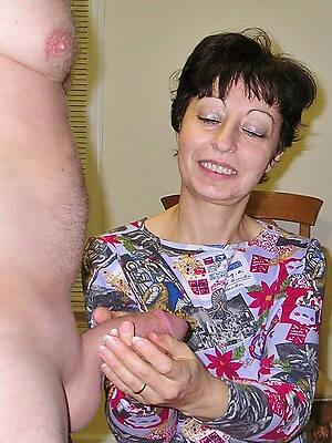 Mature hot free photos