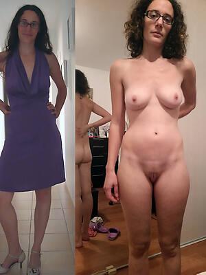 Amazing mature nude