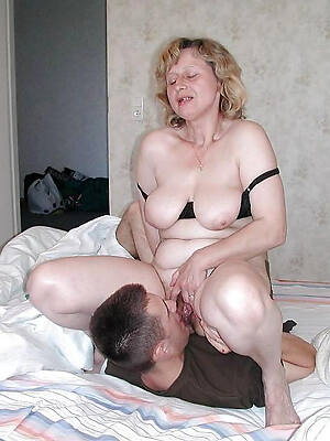 Mature nude hot pics