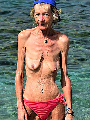 Naked old women photos