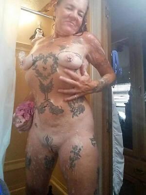 Naked old women photos