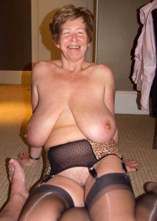 Nasty floppy tits nude pics